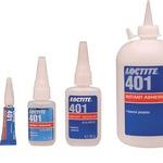 Цианоакрилатный клей Loctite 401