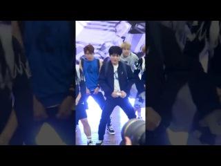 [170709] Golden Child - Dance Perfomance (bomin focus)