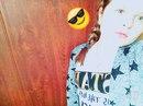 Персональный фотоальбом Анжелики Нижебовской
