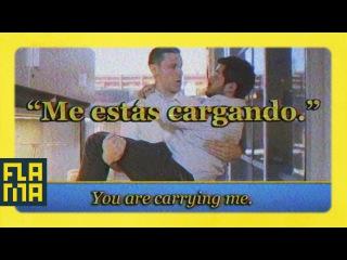 Me estás cargando? || Spanish Idioms Translated