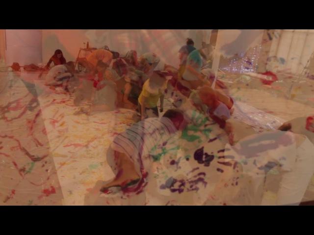 CREATIVITY with JADE WEPENER (2016 - Russia)