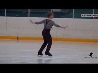 II этап Кубка СПб Федор Судаков КП