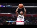 Denver Nuggets vs LA Clippers - Full Game Highlights | December 26, 2016 | 2016-17 NBA Season