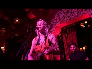 Billie Eilish - Party Favor LIVE HD (2016) Hollywood Bardot