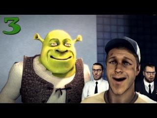 Shrek is love, Shrek is life 3 [Original Animation][18+]