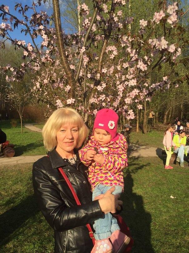 Ирина гуреева фото елатьма