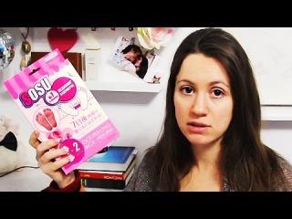 Осторожно! Носочки для педикюра SOSU Foot peeling pack-preporin | BeautyGuild