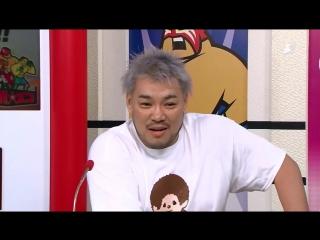 Battlemen News (August 18th, 2017) - Danshoku Dino