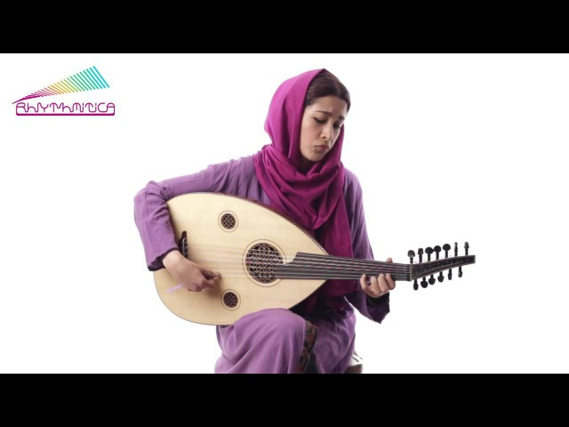 Iranian Oud lessons