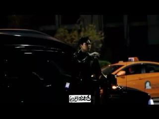 Мини-фанмитинг после MBC «Show! Music core»