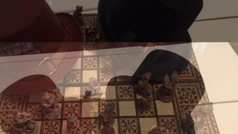 Monovie . Шахматы