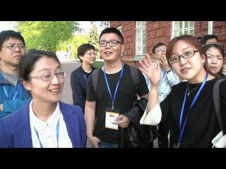 Делегация из КНР в Ульяновске