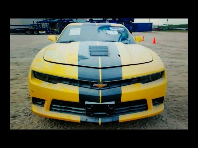 Видео Как купить Camaro SS по цене Хендай Солярис 1 Rfr regbnm Camaro SS gj wtyt tylfq Cjkzhbc №1