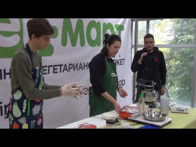 Мастер класс Зефир из аквафабы без яиц и без желатина Ольга Шкиндерова 01 10 2017