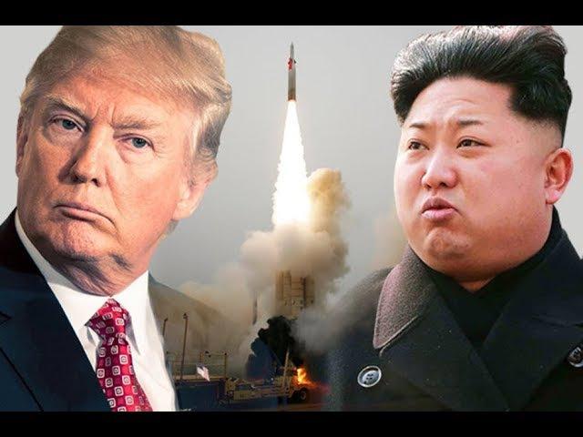 «Разбить нос» Пхеньяну, чтобы сделать его сговорчивее - о планах США узнала Telegraph