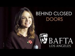Behind Closed Doors with Carey Mulligan