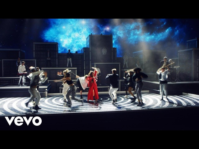 Zedd Maren Morris Grey The Middle Official Music Video