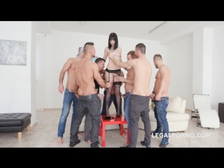 Charlotte Sartre [PornMir, ПОРНО ВК, new Porn vk, HD 1080 Gape, Lingerie, Stockings, Anal, Gangbang, A2M, DAP]