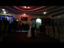 Танец отца и невесты.