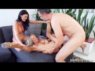 Courtney Taylor, Jasmine Jae