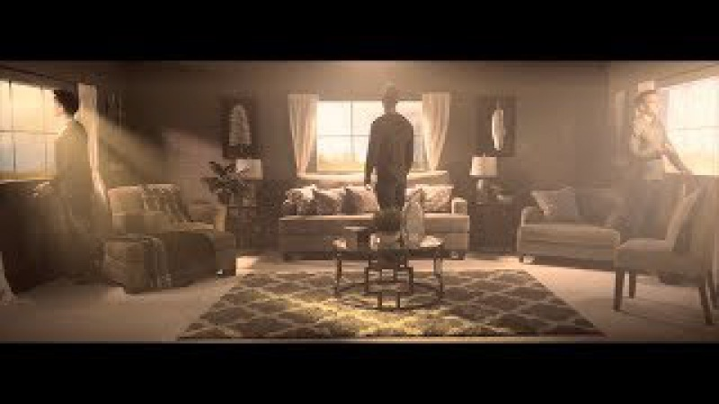 GENTRI Hymns Abide With Me Official Music Video