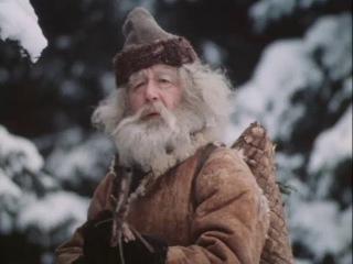 Зимовье на Студеной (1986). По мотивам рассказа Мамина-Сибиряка | Золотая коллекция