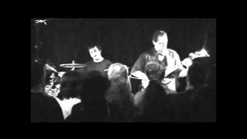 Sleep Terror 'Ginsu Frenzy' live 2005