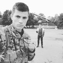 Саша Михайліченко, 22 года