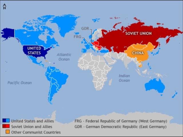 Geopolityczne i ekonomiczne przyczyny upadku ZSRR