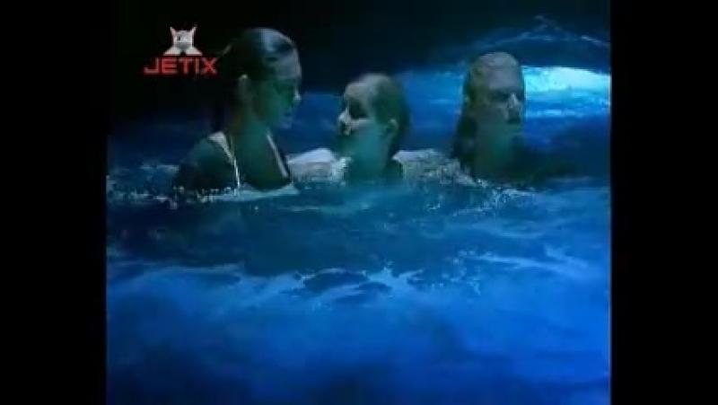 H2O Просто Добавь Воды 1 сезон 1 ая серия
