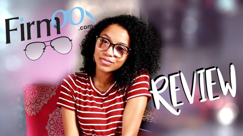 Firmoo Glasses Review I Got New Glasses 👓