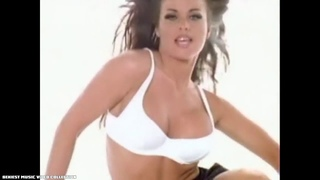 Sexiest Music Video Collection: Carmen Electra - 2-4-6-8 (Uncensored)