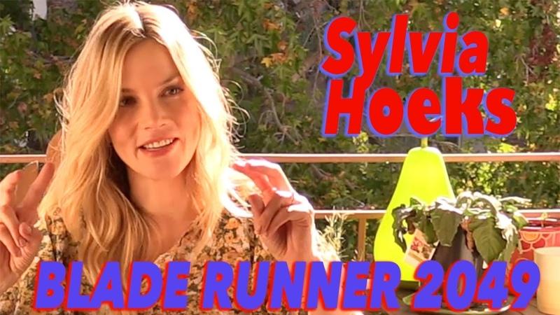 DP 30 Blade Runner 2049 Sylvia Hoeks