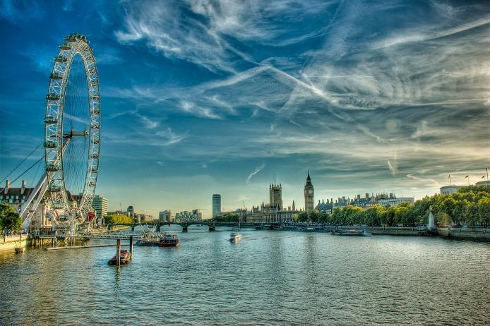 Обзор интересных мест Лондона, изображение №7