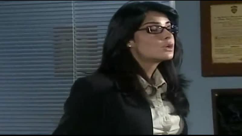 Жена Иуды 105 серия