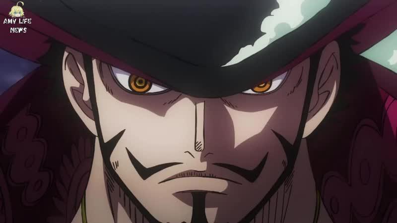 Трейлер к аниме фильму Ван Пис Бегство One Piece Movie 14 Stampede