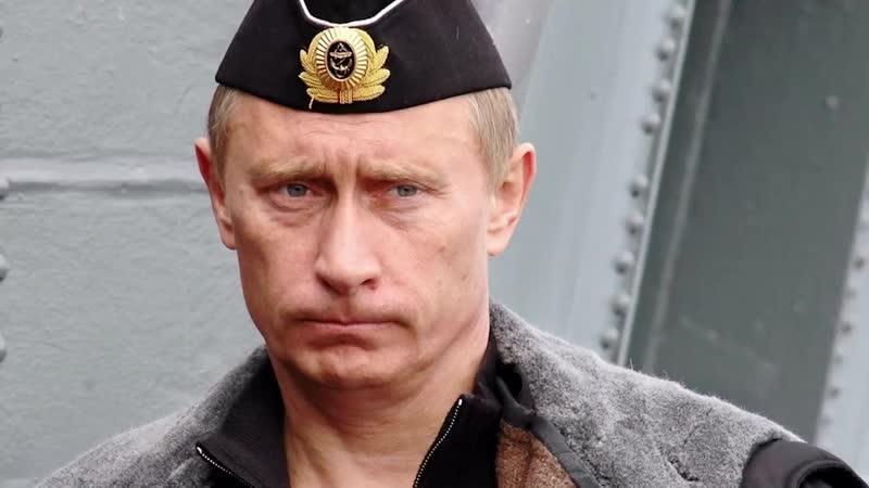 Гром грянет России пророчат статус мирового диктатора