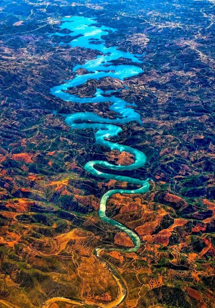 Река Голубой Дракон, изображение №2