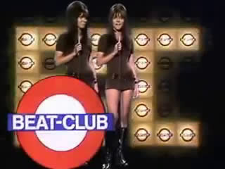 Beat Club #51 (1970) Humble Pie,Free,Juicy Lucy,Floh-De Cologne,Spirit,Jon Hiseman Colosseum,John Mayall,Canned Heat