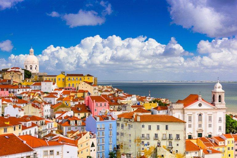 Топ 5 достопримечательностей Лиссабона, изображение №5