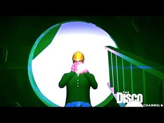 AAVIKKO - SUPERDEEP BOREHOLE - Official Music Video