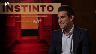 Entrevista a los protagonistas de 'INSTINTO'