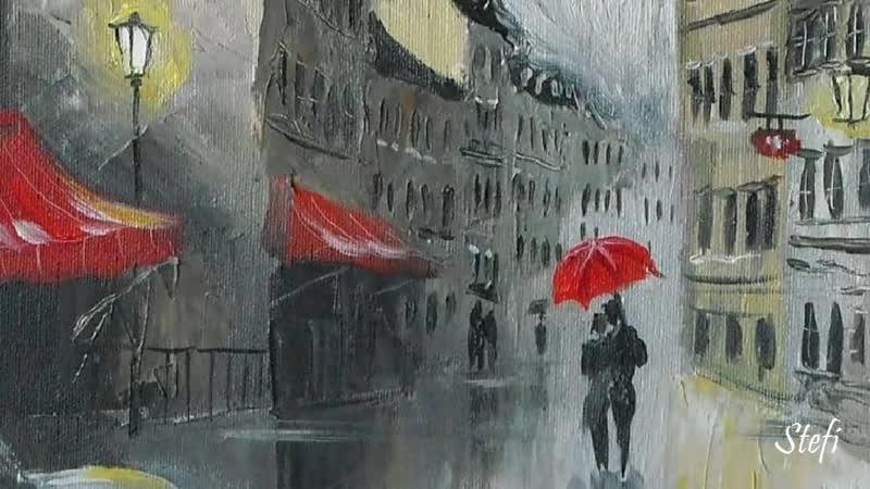 Rain Rain Sergey Grischuk С Грищук А дождь всё льёт