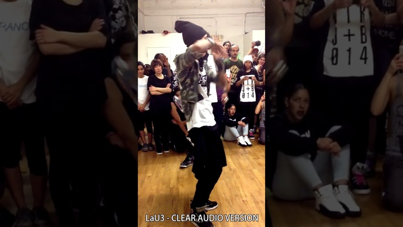 Laurent Les Twins SoFLY Roller Coaster CLEAR AUDIO