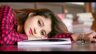 Gulabi Aankhen Jo Teri Dekhi   Crazy Crush Love Story   Crazy Version   Romantic Song