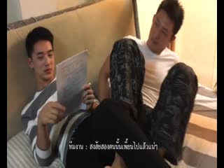 Addicted the Webseries BTS in DVD Thailand 01_1