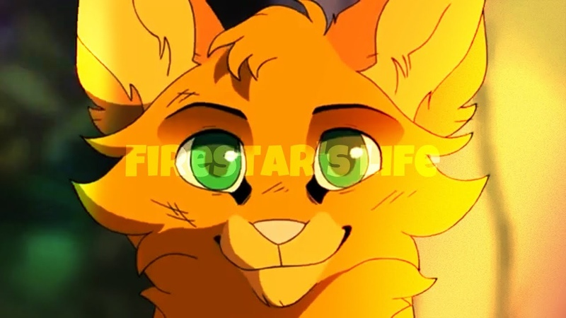 🔥 Firestar's Life Animash 🔥