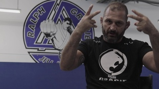 Ralph Gracie  Jiu-Jitsu Master (An exclusive Interview)