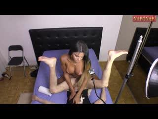 SHEMALE DOMINATION   Naponap presents Dominique Charre Part 2
