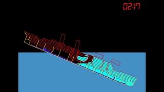 Full Titanic Sinking Analysis